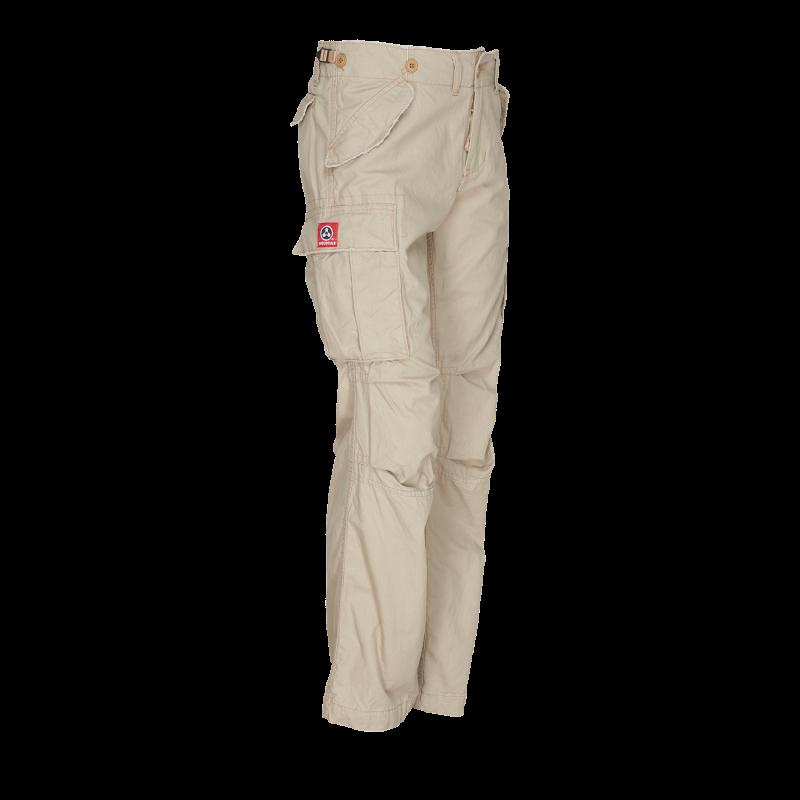 54002 - XL - BEIGE : Molecule Board Pants
