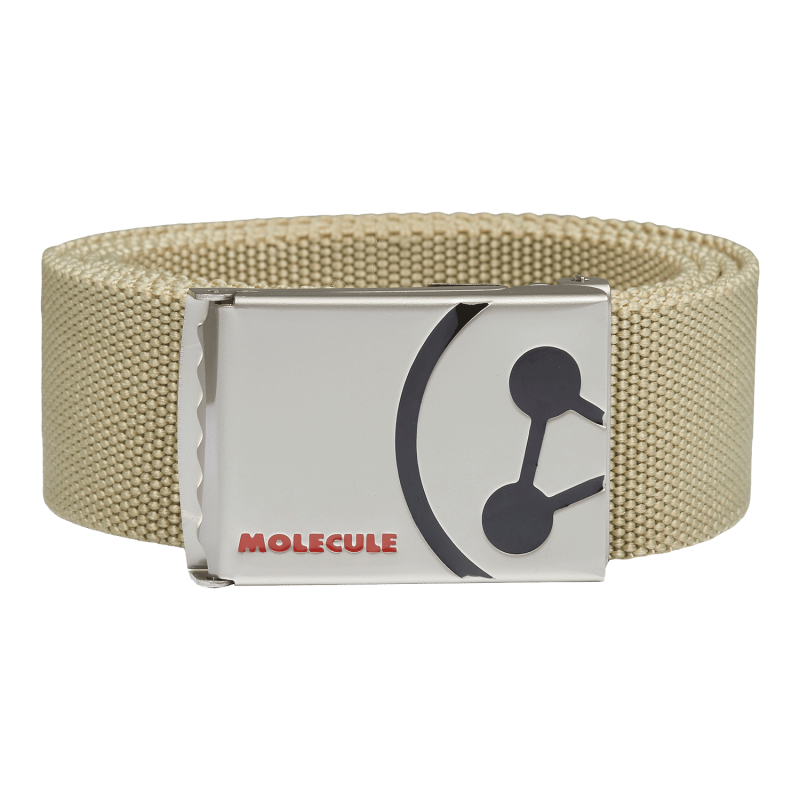 B03 - RIDER BELT : Molecule Bælte
