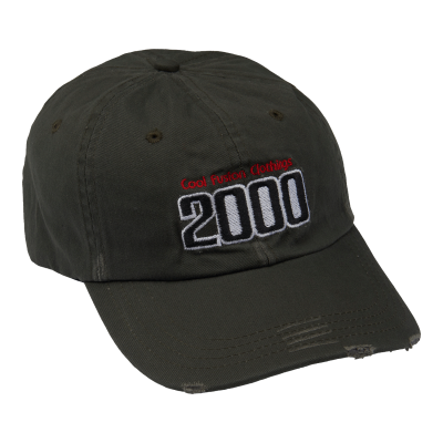MOLECULE TEAM 2000 CAP