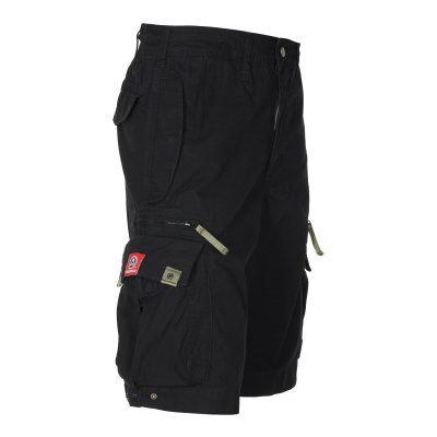 MOLECULE CARGO SHORTS - ORIGINALS 45020 - SORT C1