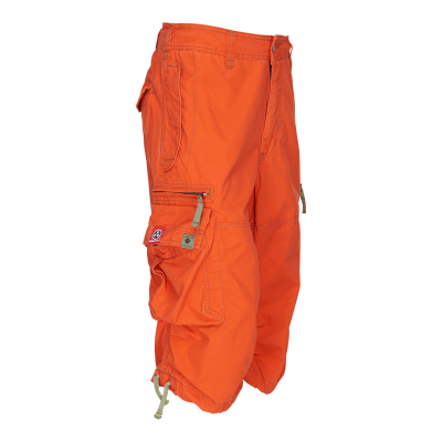 MOLECULE CARGO KNICKERS - DRAWN TOGETHERS 45056 - ORANGE C12