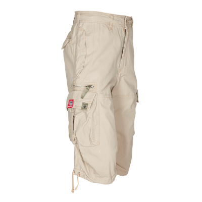 MOLECULE CARGO KNICKERS - DRAWN TOGETHERS 45056 - BEIGE C2