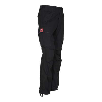 MOLECULE CARGO BUKSER - BOARD PANTS 54002 - SORT C1