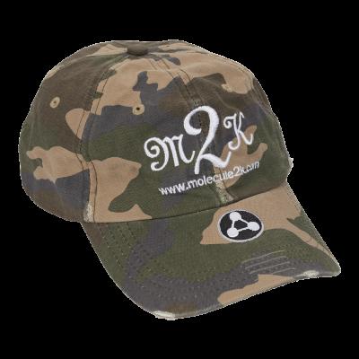 MOLECULE AMPED M2K CAP