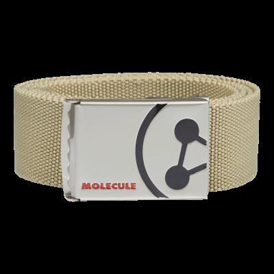 MOLECULE BÆLTE - RIDER BELT B03 - BEIGE C2