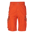 MOLECULE CARGO SHORTS - ORIGINALS 45020 - ORANGE C12