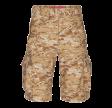 CARGO SHORTS fra MOLECULE - ORIGINALS 45020 - MARPAT DESERT C22