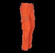 MOLECULE CARGO BUKSER - ANKLE BUSTERS 50005 - ORANGE C12