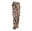 50005 - XL - TRIBAL CAMO : Molecule Ankle Busters
