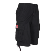 MOLECULE CARGO SHORTS - CYCLONES 54001 - SORT C1