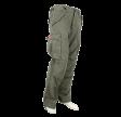 MOLECULE CARGO PANTS - BOARD PANTS 54002 - OLIVE GREEN C4