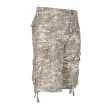 MOLECULE CARGO SHORTS - DUAL FEATHERWEIGHTS 55001 - DIGITAL CAMO C24