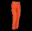 CARGO BUKSER fra MOLECULE - HEAVY OUTDOORS 62005 - Orange