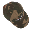 MOLECULE TEAM 2000 CAP