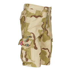 45020 - XL - DESERT CAMO : Molecule Originals