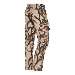 50005 - TRIBAL CAMO : Molecule Ankle Busters