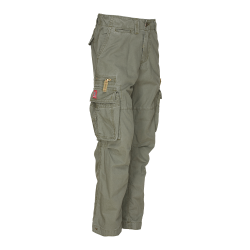 50005 - S - OLIVE GREEN : Molecule Ankle Busters