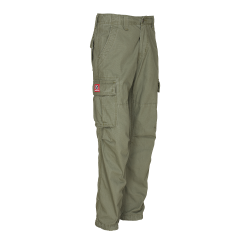 50008 - S - OLIVE GREEN : Molecule Stitched Combats