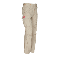54002 - XL - BEIGE : Molecule Board Pants