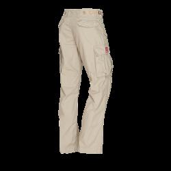 54002 - BEIGE : Molecule Board Pants