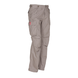 54002 - XL - GRÅ : Molecule Board Pants