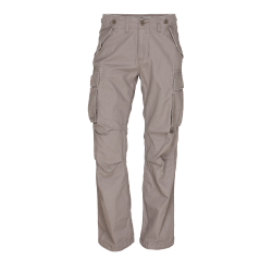 54002 - GRÅ : Molecule Board Pants