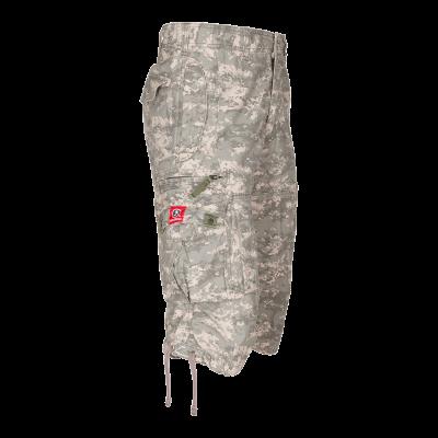 CARGO KNICKERS til mænd fra MOLECULE - DRAWN TOGETHERS 45056 - Digital Camo