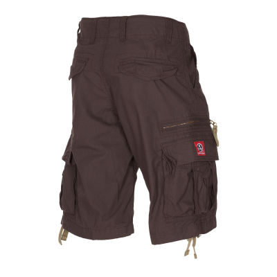 CARGO SHORTS fra MOLECULE - DUAL FEATHERWEIGHTS 55001 - Brown