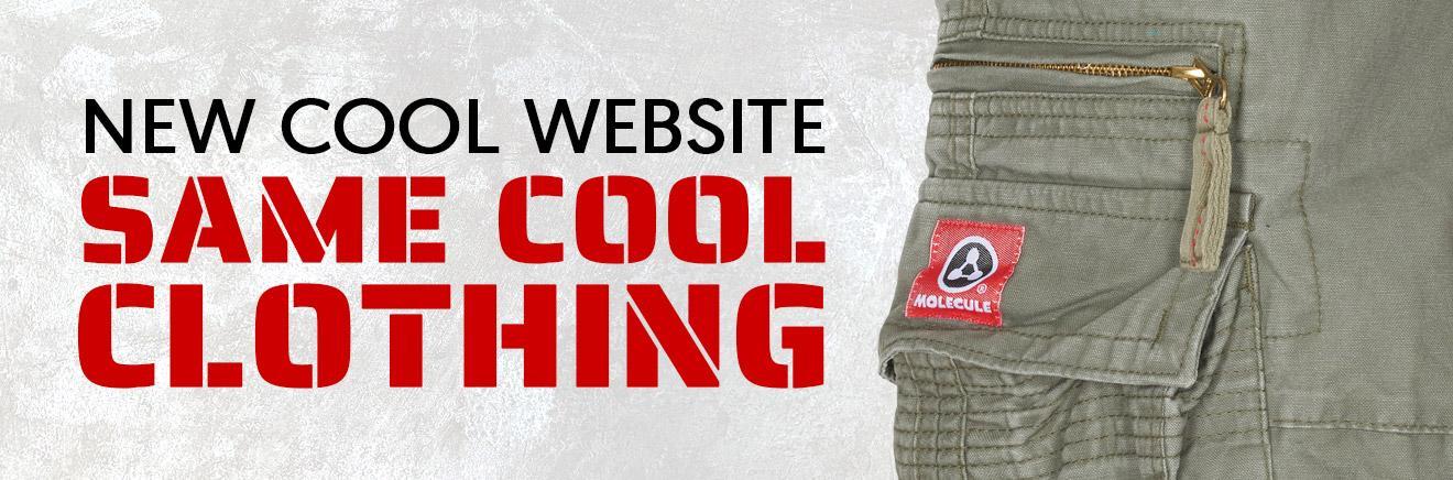 Molecule Clothing moleculeclothing.online